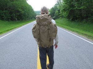 bug out bag essentials foot