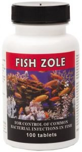 Fish antibiotics for humans a safe option for your for Fish antibiotics walmart