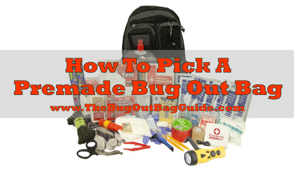 sc 1 st  The Bug Out Bag Guide & The Best Premade Bug Out Bags | The Bug Out Bag Guide