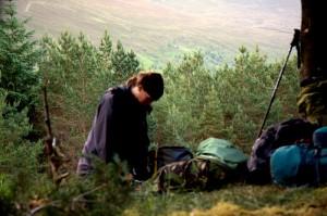 wilderness survival kit list
