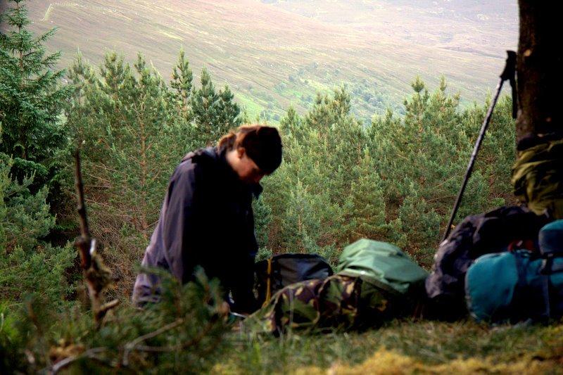 Wilderness survival kit list build a custom wilderness for Survival fishing games