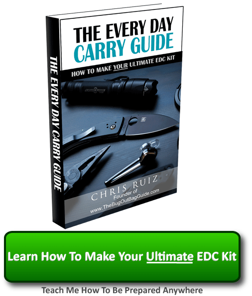 EDC-Book-w-Button