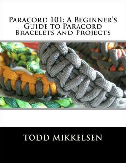 Paracord ideas