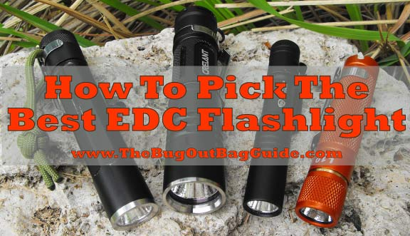 The Best Edc Flashlights Our Picks And How To Choose