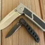 Best EDC Folding Knife