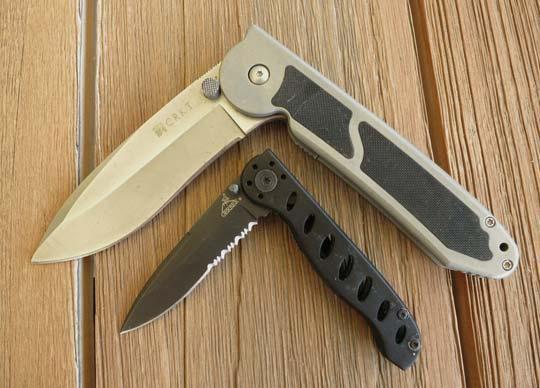 Best EDC Folding Knife