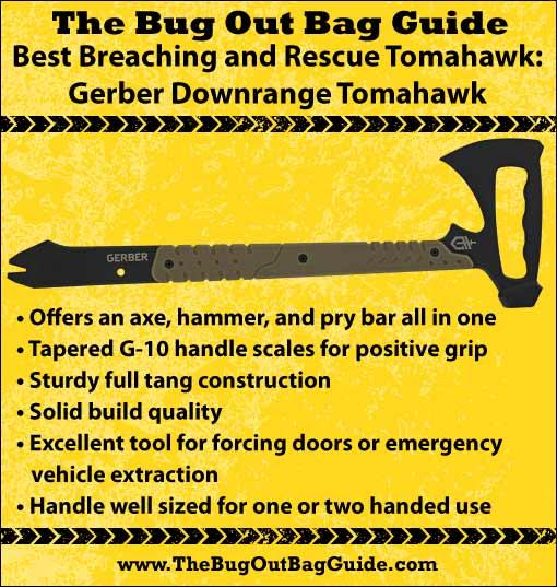 best tomahawk