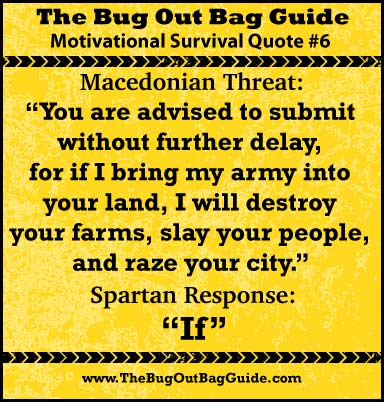 Great Survival Quotes. QuotesGram