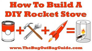 best rocket stove