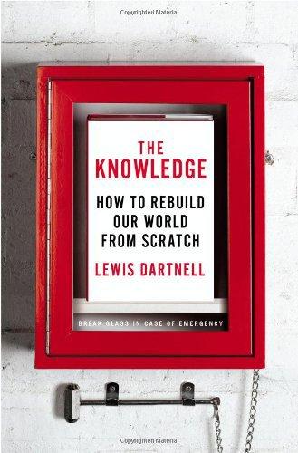 The Knowledge prepper Books Review