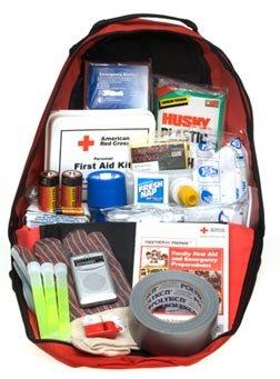 get home bag essentials