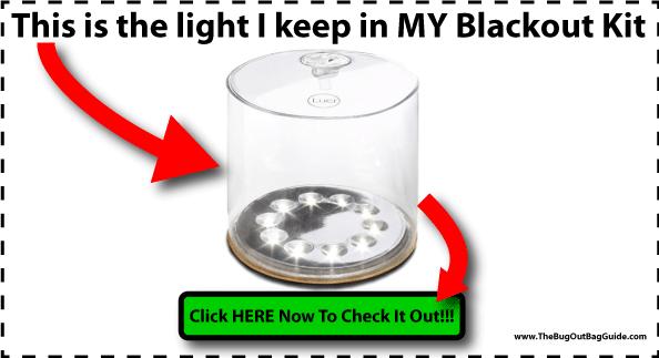 LUCI solar lantern review