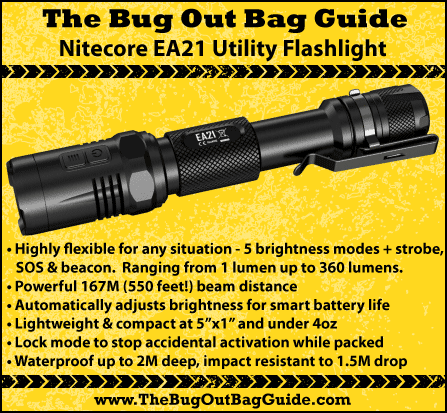 Nitecore-Flashlight-Review-EA21