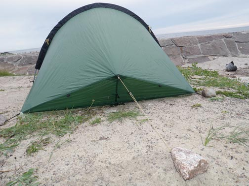 ... best lightweight tent & How To Choose The Best Lightweight Tent For Bugging Out