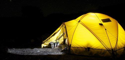 best lightweight tent
