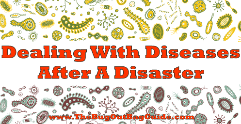 diseases after shtf