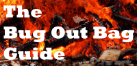 The Bug Out Bag Guide