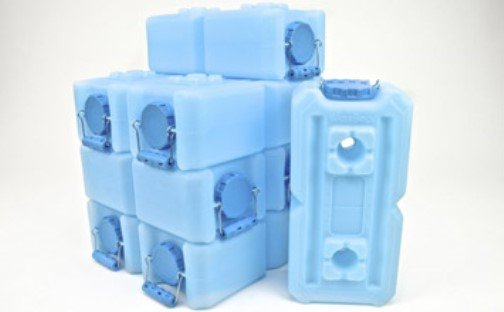 long-term water storage