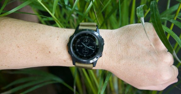 tactical watches survival