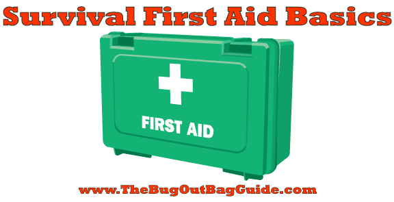 survival first aid basics