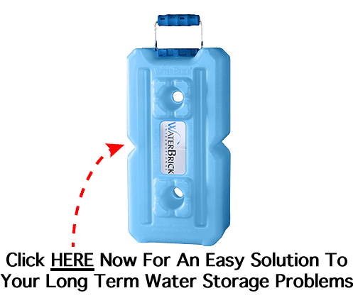 While this option costs a bit more than the DIY solution it costs much less than buying water bottles from the store.  sc 1 st  The Bug Out Bag Guide & Long-Term Water Storage Solutions For Survival Preparedness