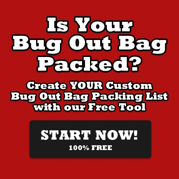 free interactive bug out bag list
